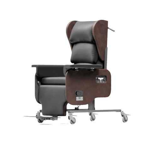 Seating Matters Milano tilt therapeutic chair