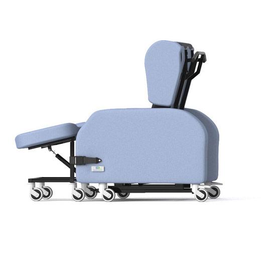 Seating Matters Atlanta therapeutic chair