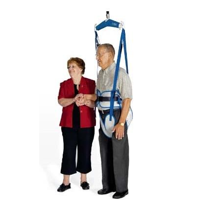 Arjo walking sling