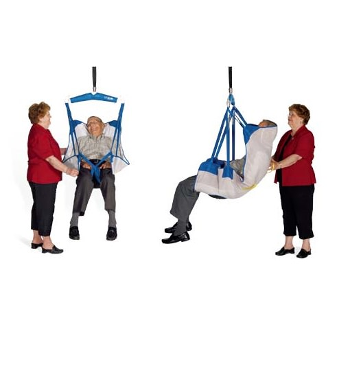 ErgoFit Hammock 6 strap sling