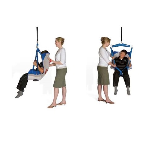 ErgoFit Hammock sling