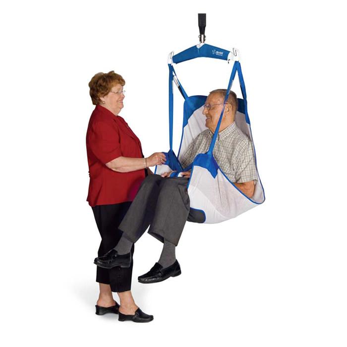 Arjo Medium ErgoFit® Hammock 4 strap sling