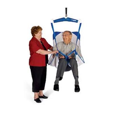 ErgoFit® Hammock 4 strap sling