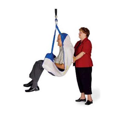 Arjo ErgoFit Hammock sling