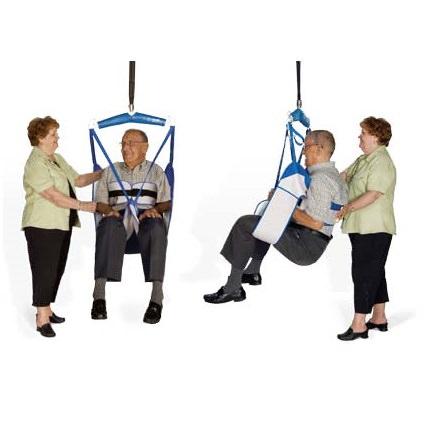 Arjo ErgoFit toileting loop sling