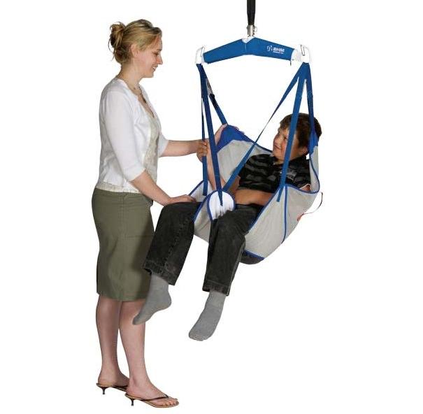 Arjo ErgoFit® Quick fit sling