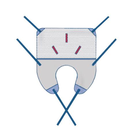 ErgoFit Quick fit sling