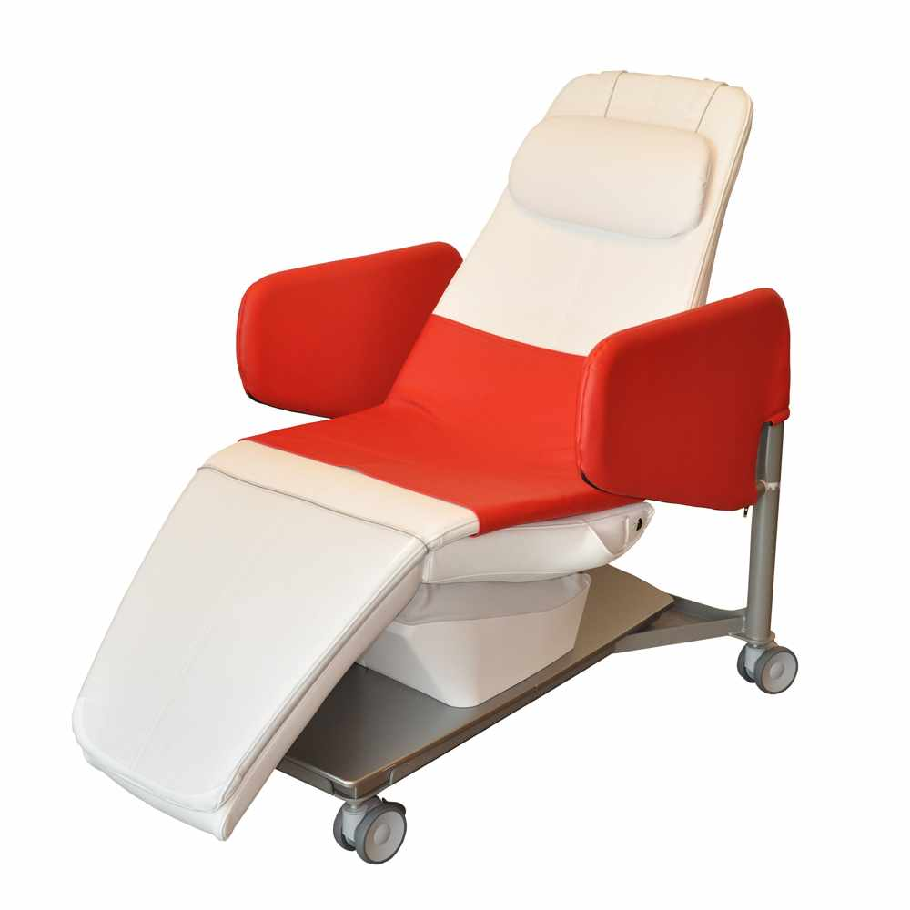 Arjo wellness nordic relax chair