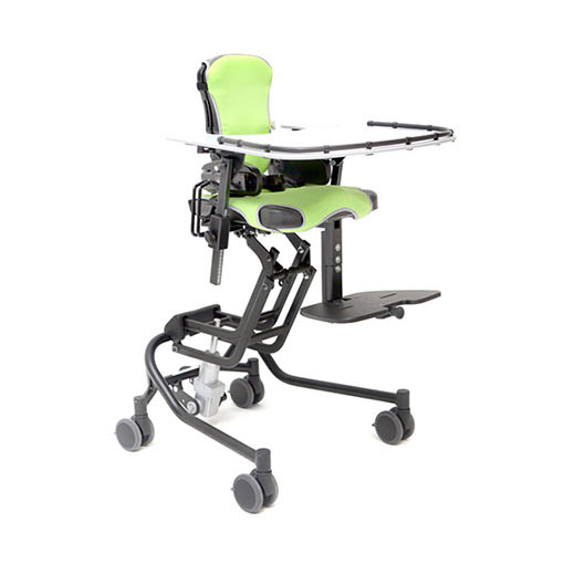 Jenx junior seating system - Hi-low Y base