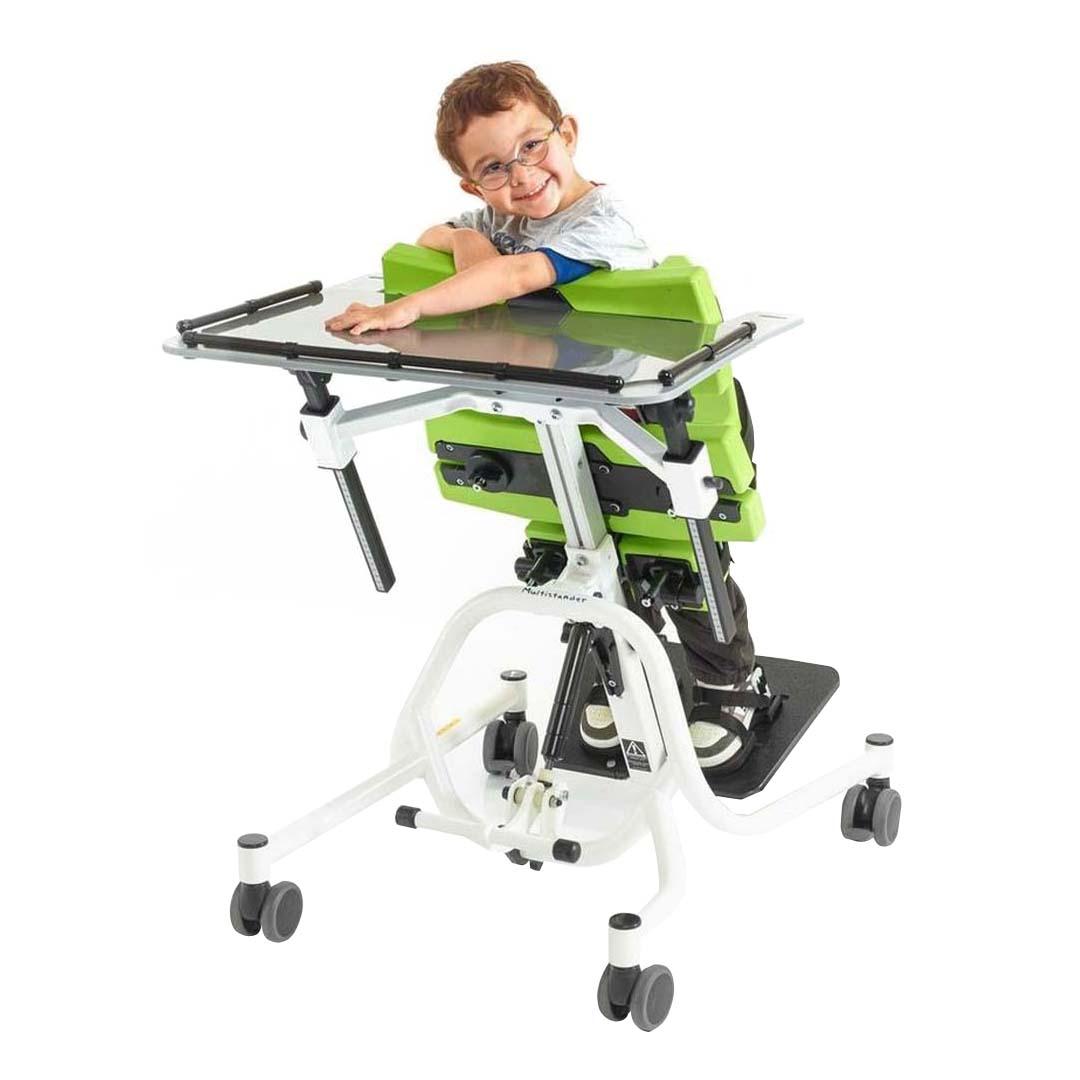 Jenx Multistander - Prone position