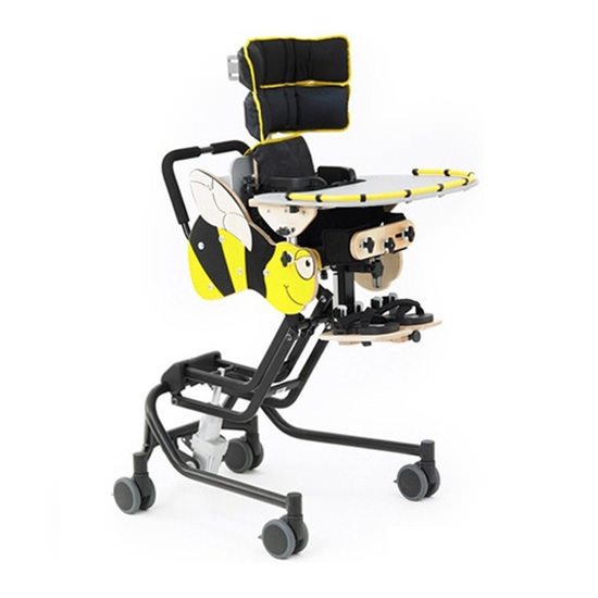 Jenx bee seating system - Y base