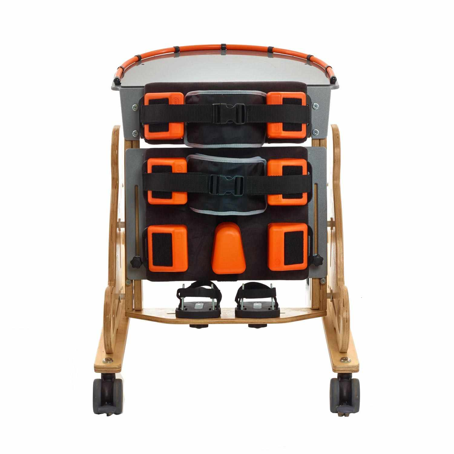 Jenx monkey stander - Chest, hip and leg support