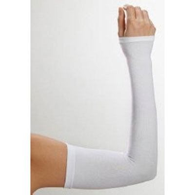 Guardian Compression Sleeve, Beige, Small