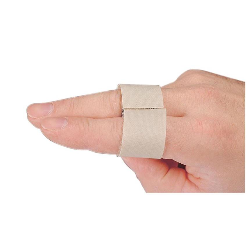 Alimed Finger Splint Buddy Strap for Toe/Finger Positioning
