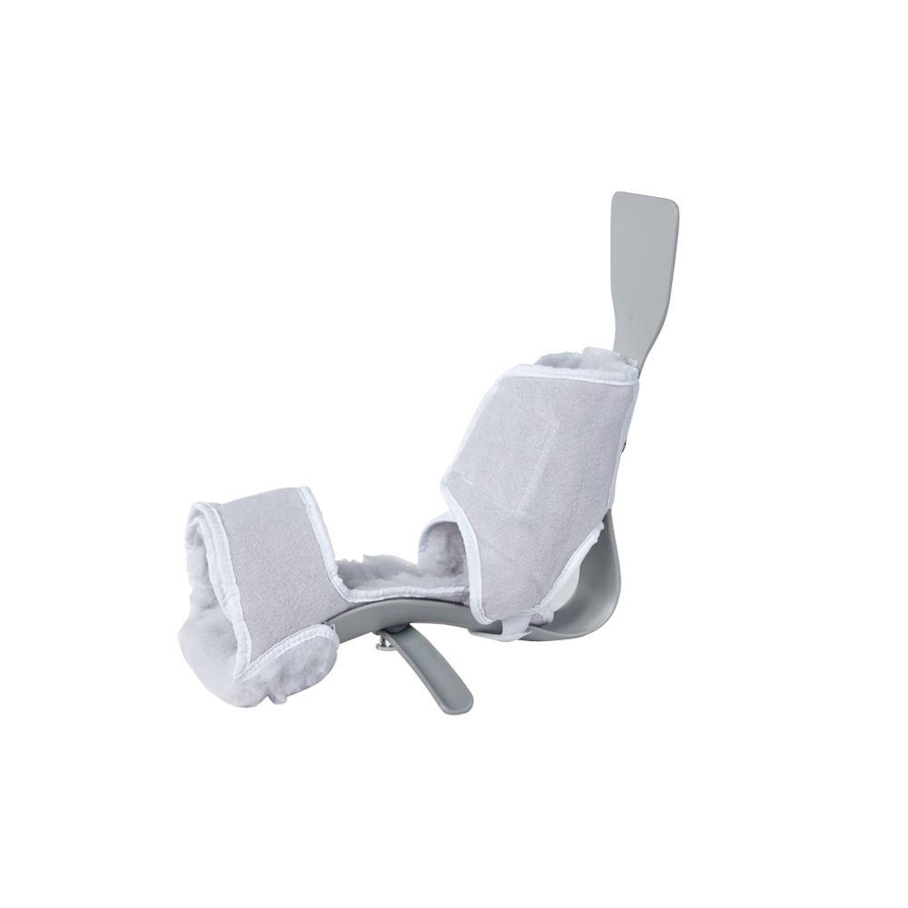 AliMed MultiBoot Standard Ankle Brace with Fleece Liner