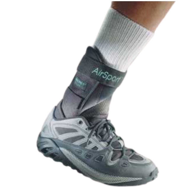 Alimed AirSport Aircast Ankle Brace