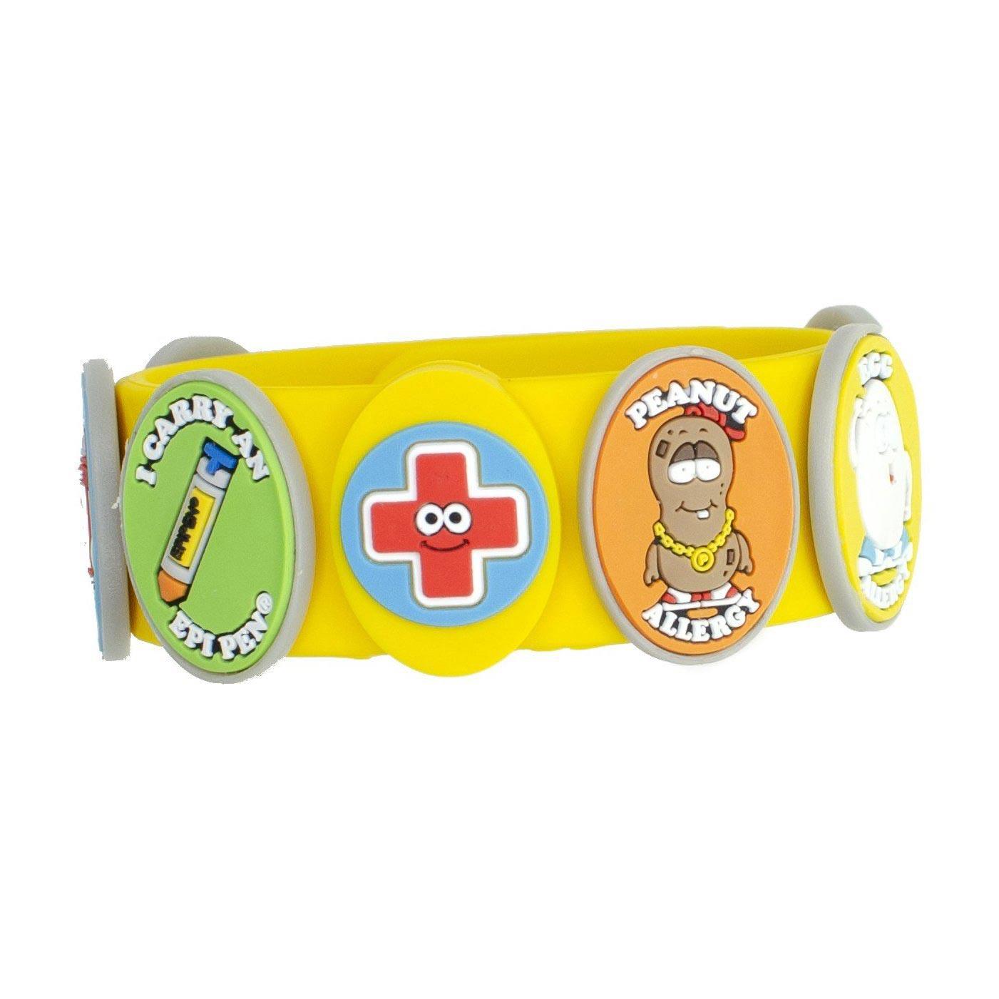 Allermates Allergy Bracelet
