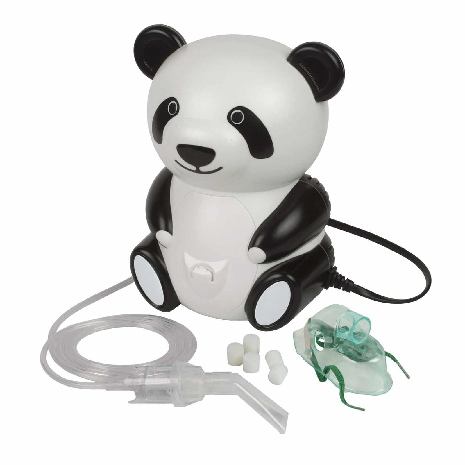 Allied Healthcare Schuco Panda Pediatric Nebulizer