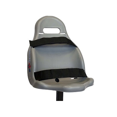 ProSeries 1412 tricycle with bucket seat
