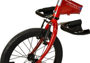 Amtryke HP-1000 recreation hand cycle