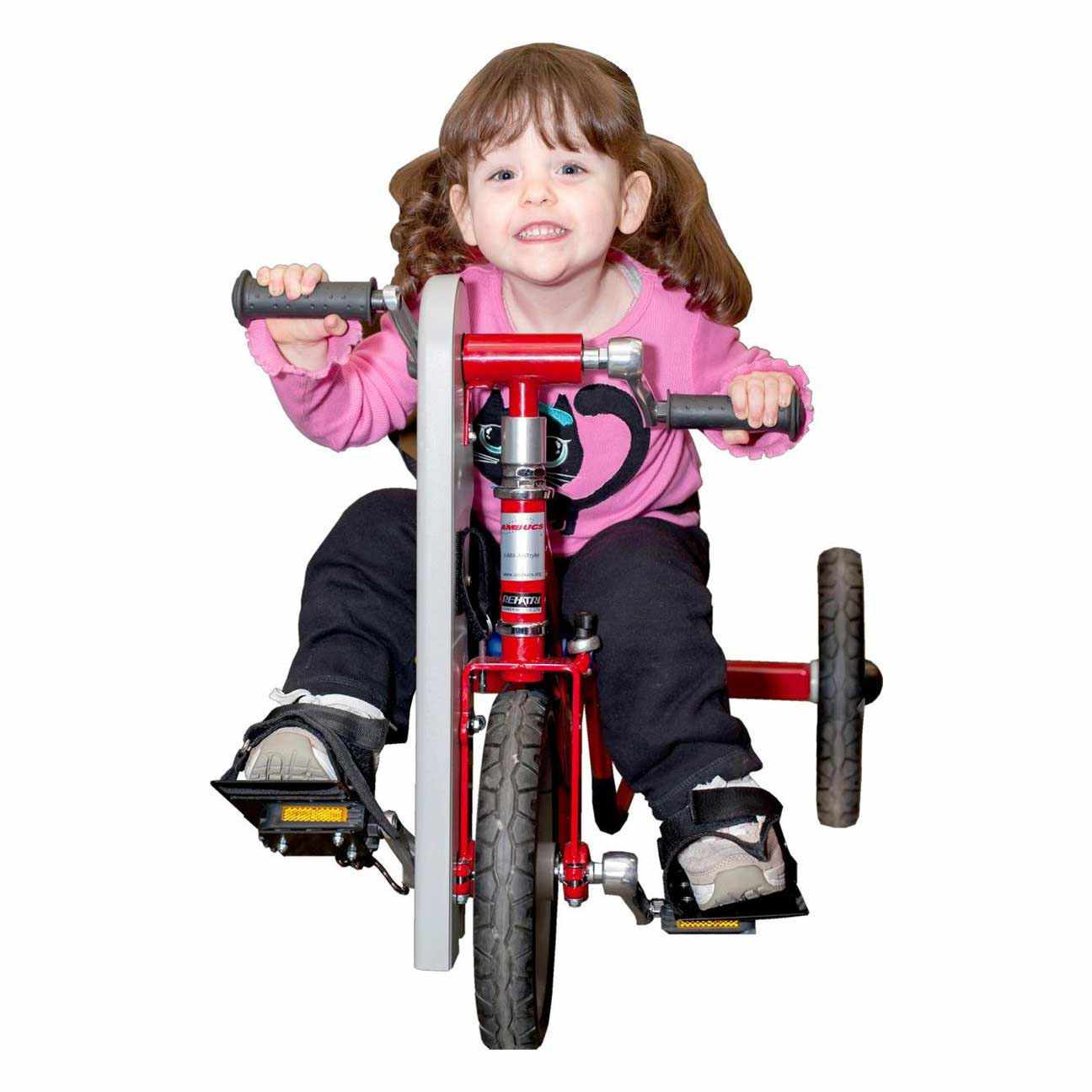 Amtryke AM-10 Hand/Foot Tricycle | Amtryke Tricycles - Medicaleshop