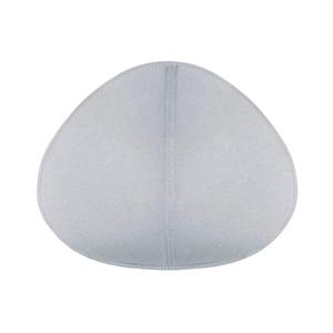 Amoena Fiberfill Post-Surgical Breast Form, Large, Size 40/42, White