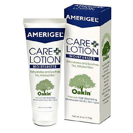AMERX Amerigel Bruise Formula Lotion Unscented Cream