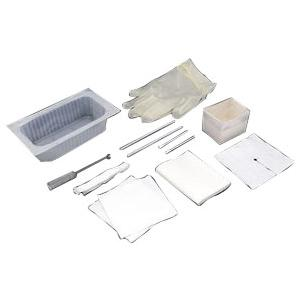 Amsino Amsure Tracheostomy Clean & Care Trays