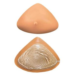 Amoena Natura Light 2S Breast Form, Size 12, Ivory