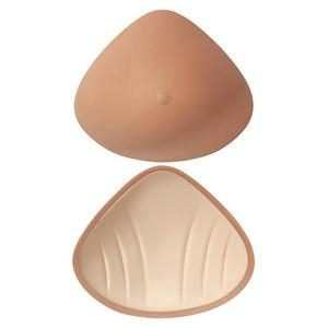 Amoena Natura Xtra Light 2SN Breast Form, Size 6, Ivory