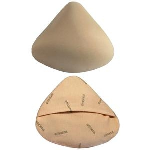Amoena Premium Priform Breast Form, Size 9/10, Ivory