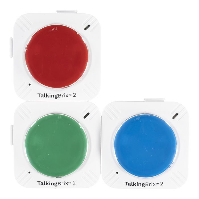 Ablenet Talkingbrix2