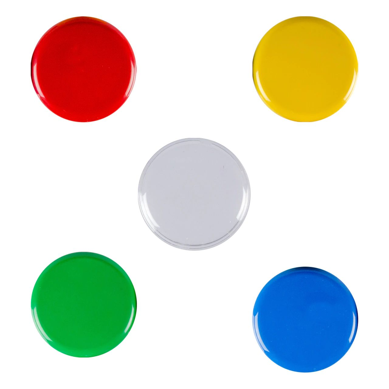 Ablenet choice with levels - Switch top colors