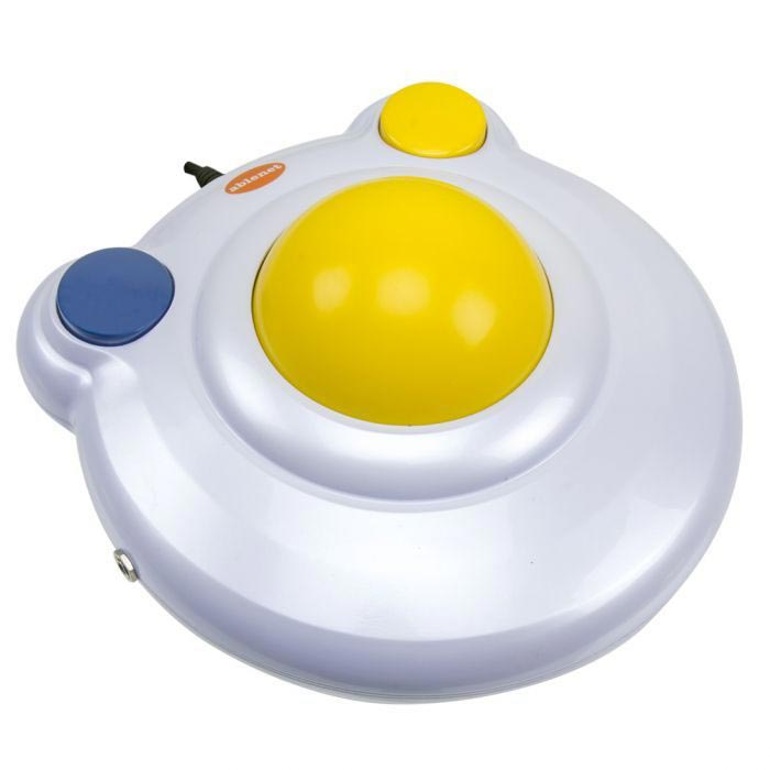 Bigtrack2 trackball
