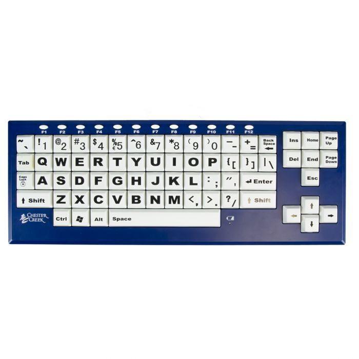 Ablenet VisionBoard Keyboard