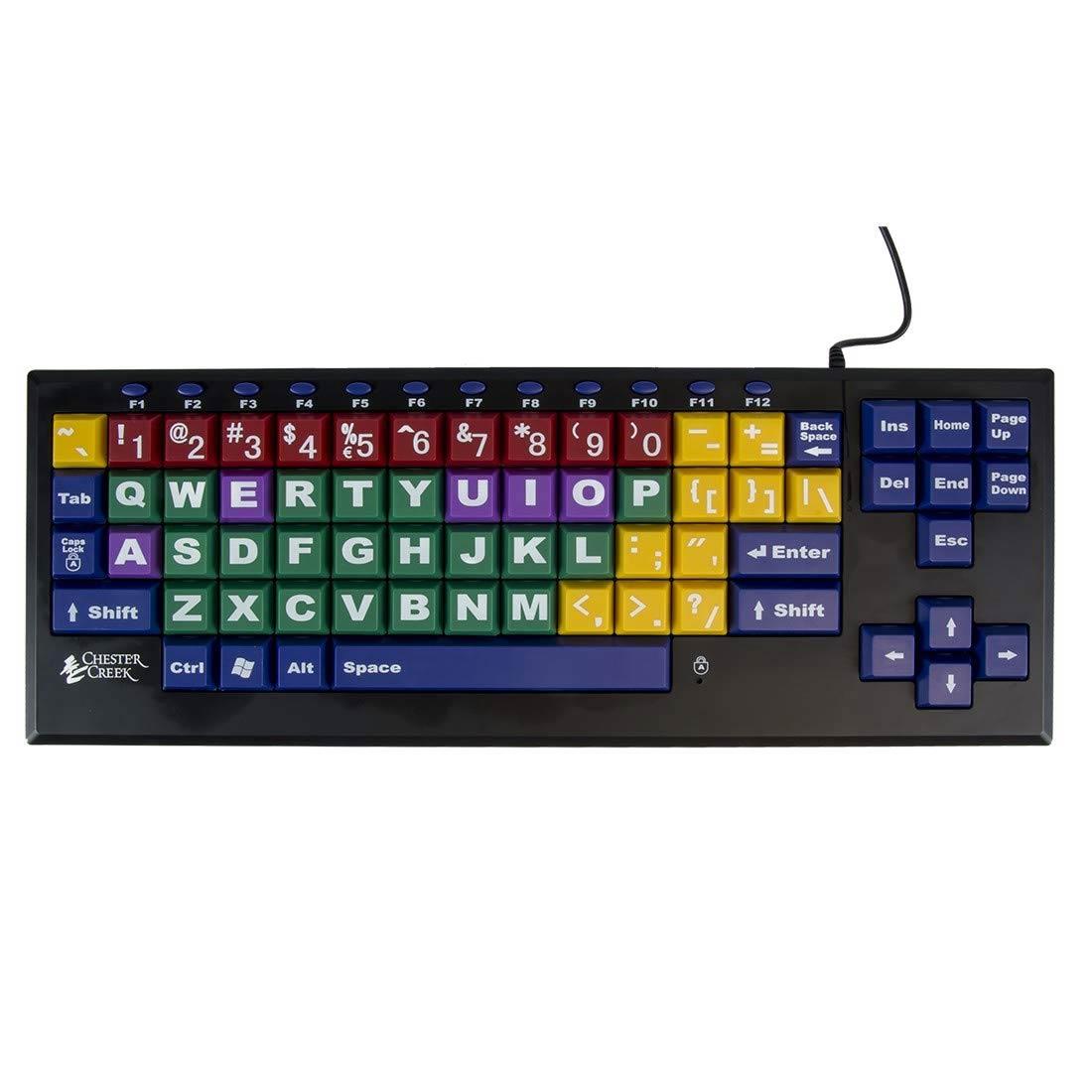 Ablenet Kinderboard | Ablenet Keyboard