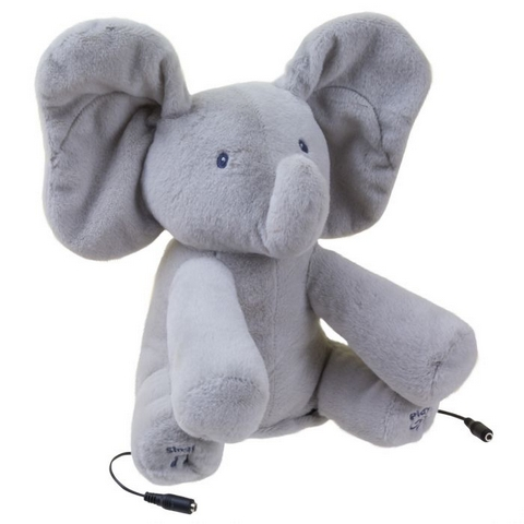 Ablenet Switch Adapted Flappy The Elephant