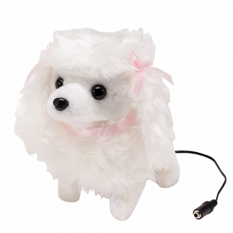 Ablenet Switch Adapted Pretty Poodle