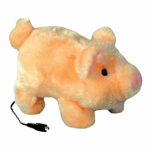 Ablenet Switch Adapted Pudgy the Piglet