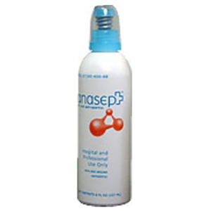 Anasept Antimicrobial Wound Cleanser Sprayer - Each