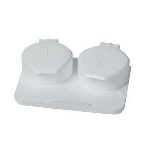 Apex Medical Econo Mate Contact Lens Case For Hard/Soft Lenses