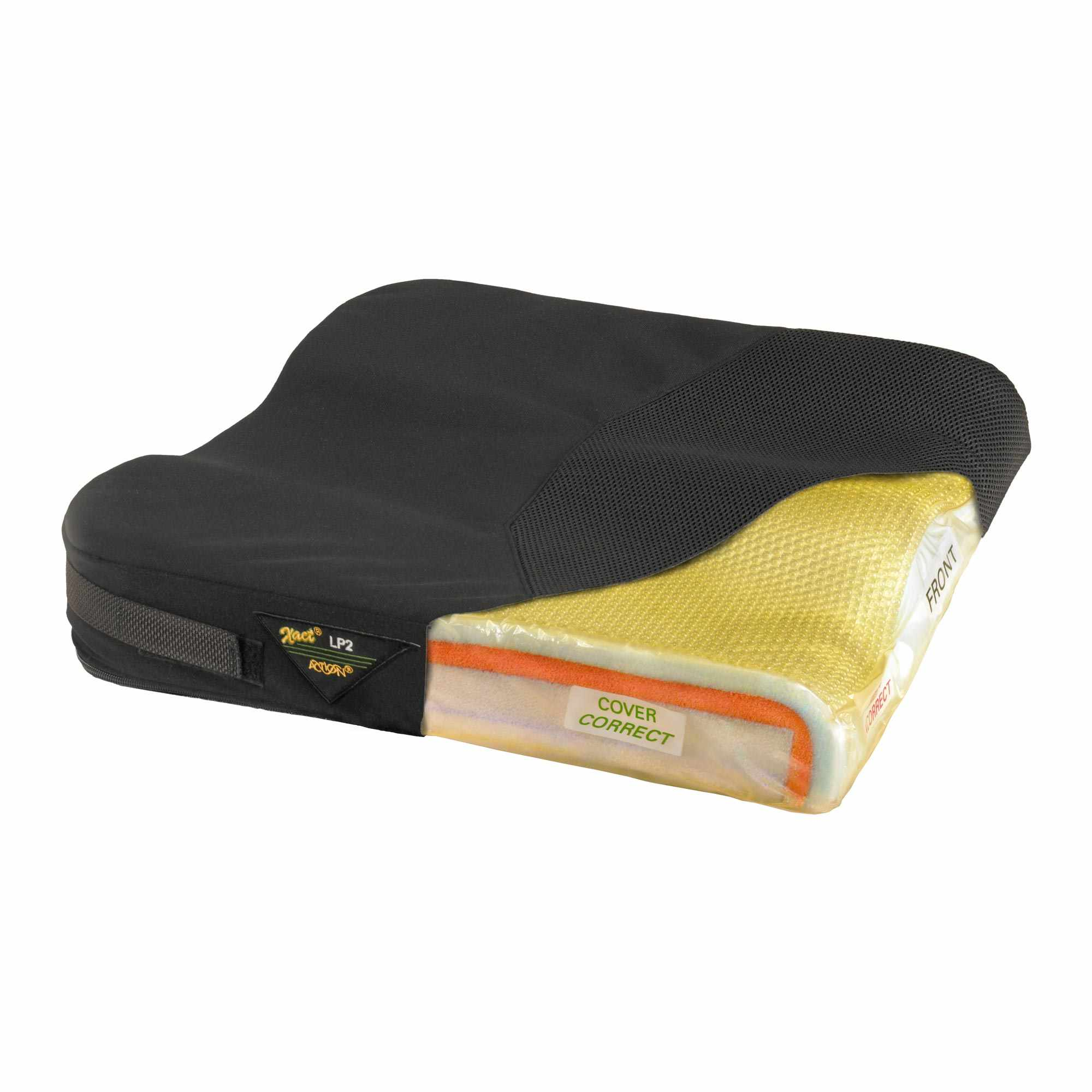 Action Products Xact LP2 Cushion with cover