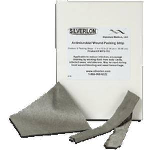 Silverlon Non-adhesive Wound Contact Dressing