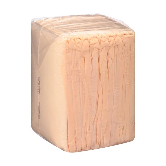 "Attends Dri-Sorb Plus Underpad, Moderate Absorbency, Latex-Free, 30"" x 30"""