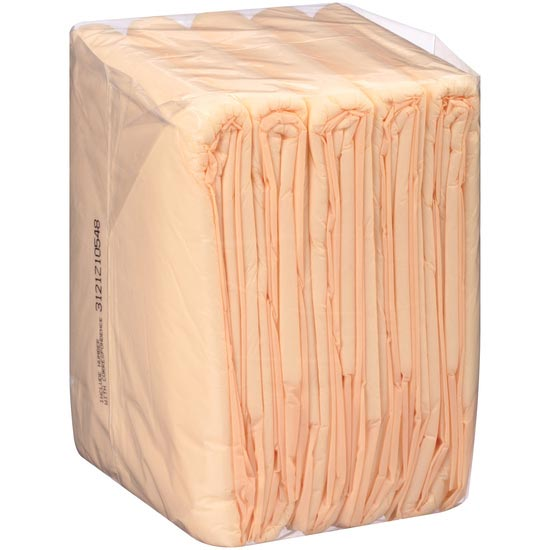 "Attends Night Preserver Underpad, Heavy Absorbency, 30"" x 30"""
