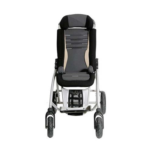 Alvema ito pushchair - Front view