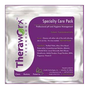 Avadim Theraworx Protect Specialty Care 2 Cloth System
