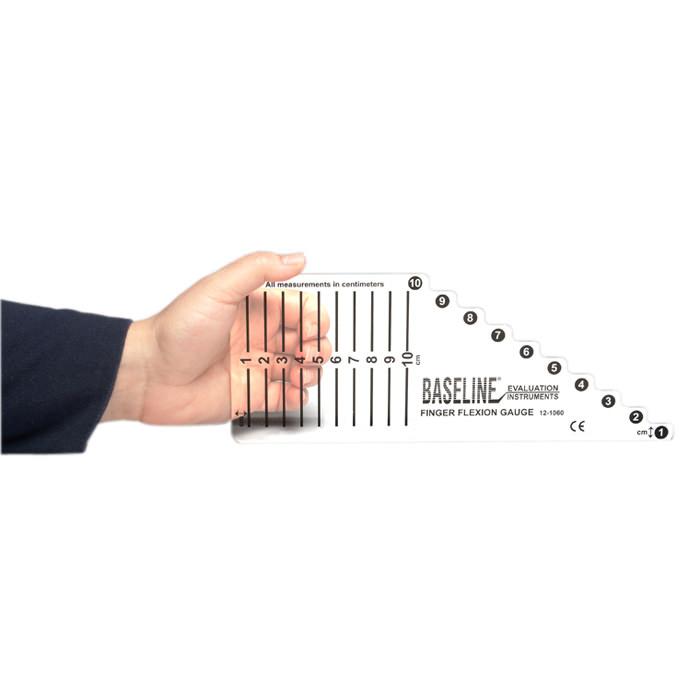 Baseline Functional Finger Motion Gauge