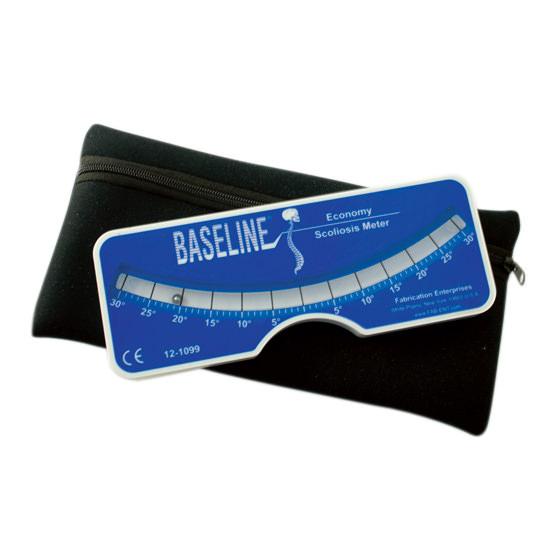 Baseline Plastic Scoliosis Meter
