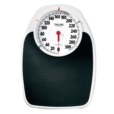 Baseline Large Dial Scale 330 lbs Capacity